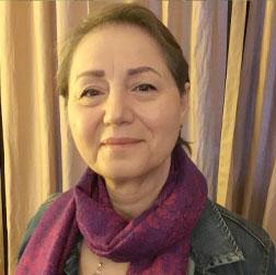Donna Bogdanovski