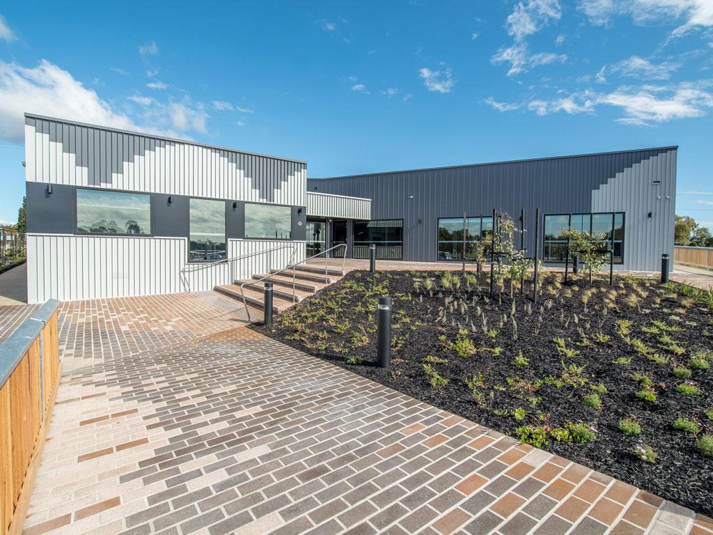 Sunbury and Cobaw Community Health - Kyneton Location