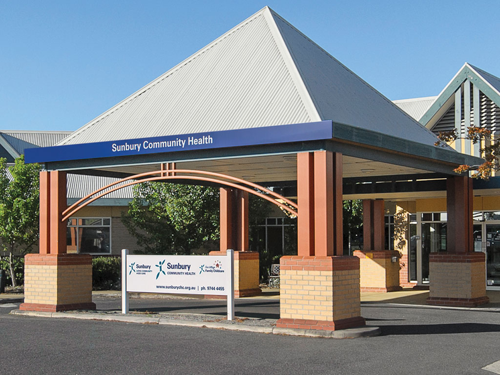 Sunbury and Cobaw Community Health - Sunbury Location